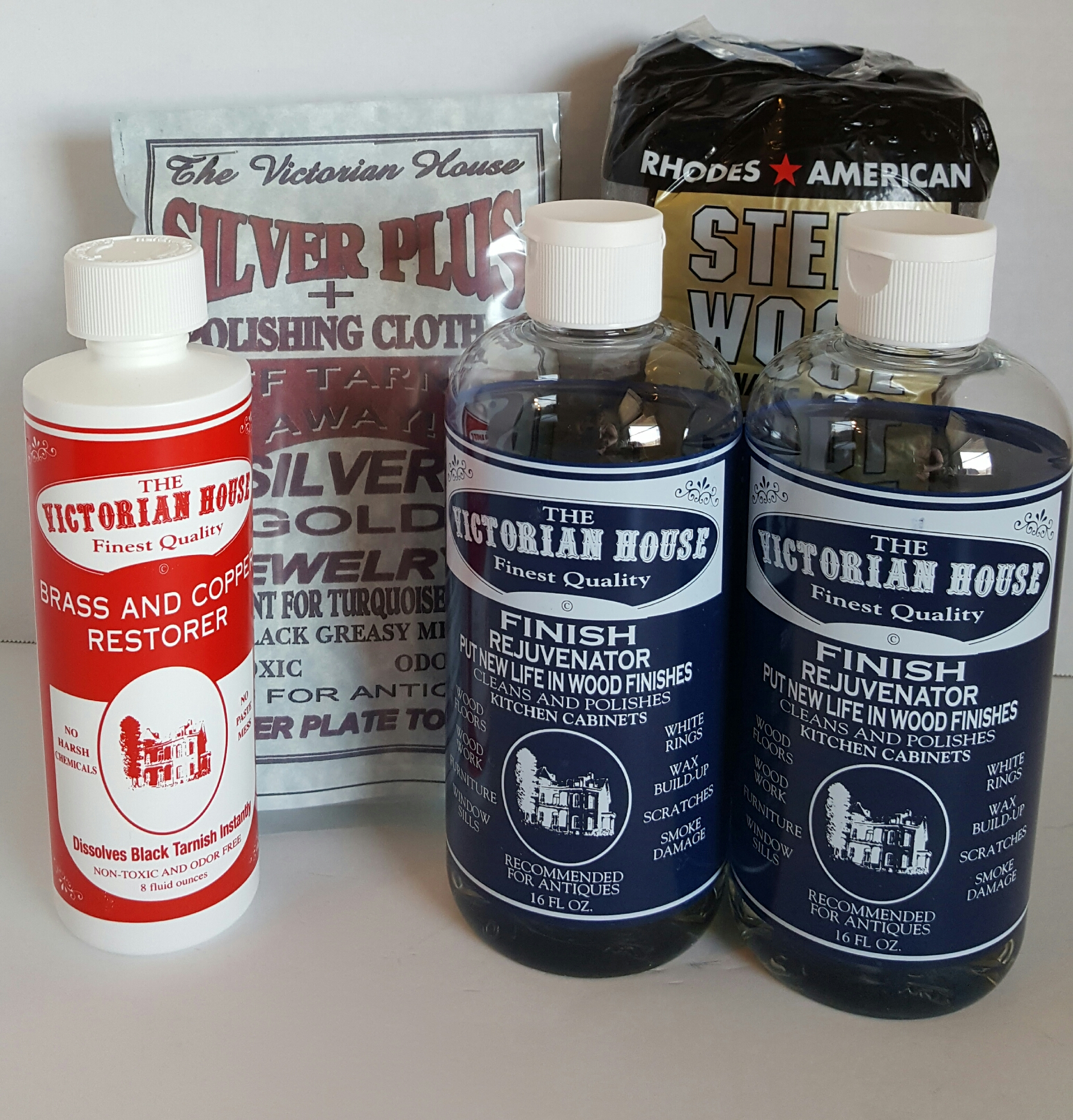 Kitchen Cabinet, Furniture And Antique Cleaner And